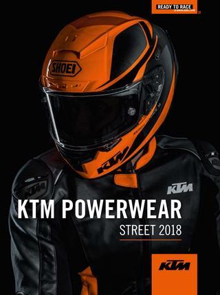 Powerparts Street<br /> Katalog 2018