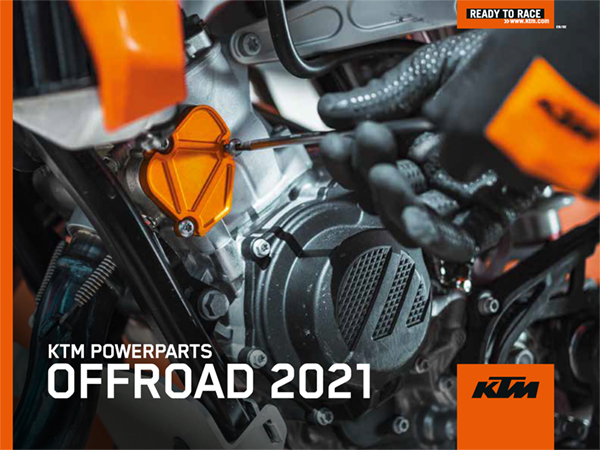 PowerParts Offroad 2021